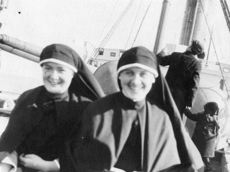 Maryknoll Sisters: 100 Years of Service in China