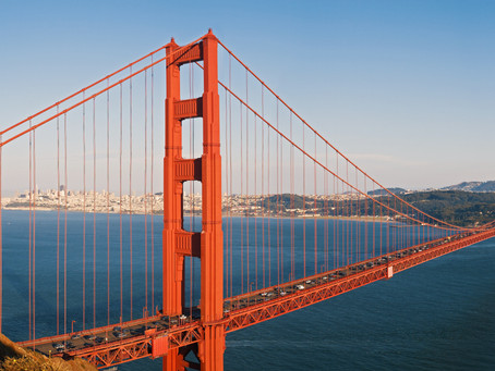 Come Explore California with USSCA After Upcoming Conference