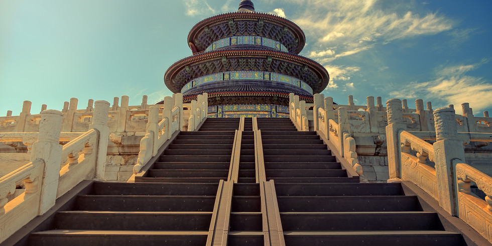 Religion in China Today: Back to the Center of State and Society