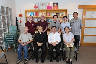 Holy Spirit Study Center & Cardinal Tong [MJA 847].jpg