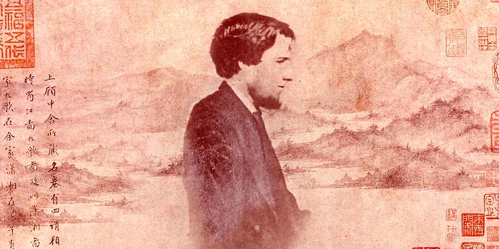 Real Lives of Real Missionaries: Timothy Richard (1845-1919)