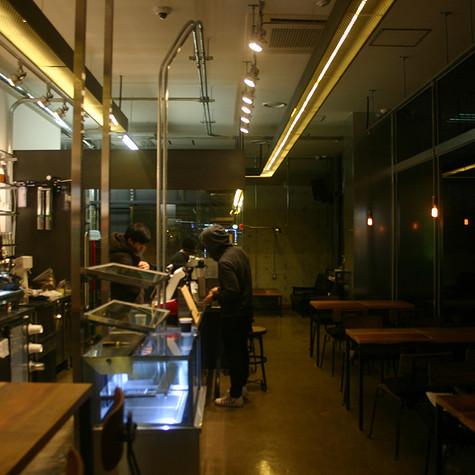 넥타르 커피