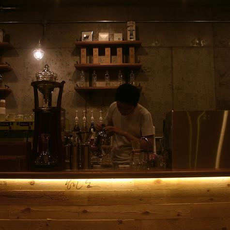 커피 트레인