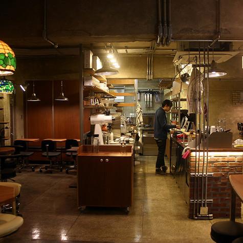 센트럴 커피 스토어