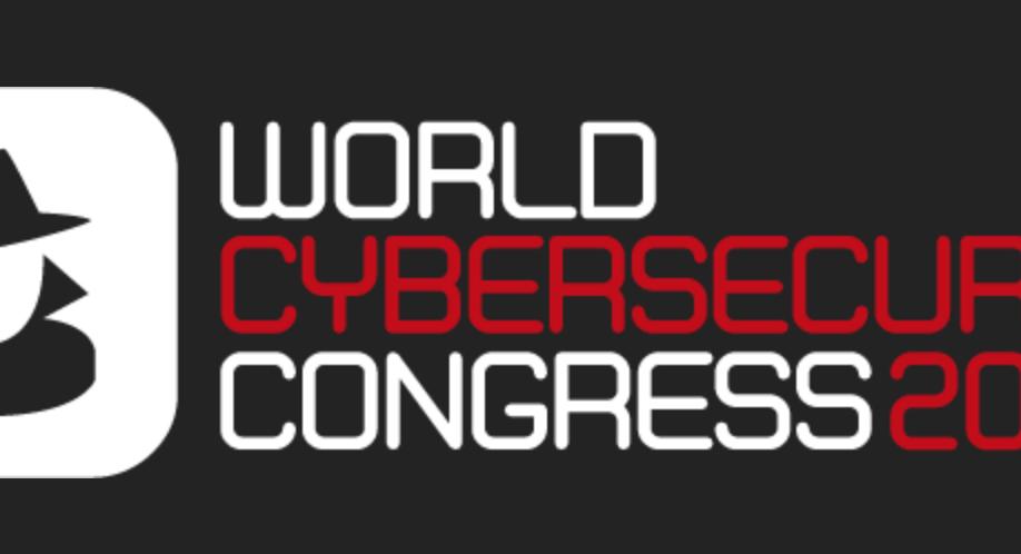 ISRS Attending World Cybersecurity Congress 2018