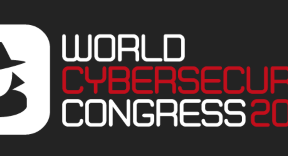 ISRS Attending World Cybersecurity Congress 2018
