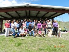2012 Memorial Day Picnic