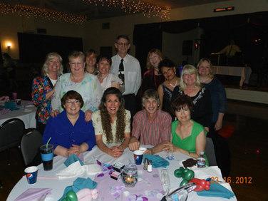 2012 Glenn & Deb's Wedding