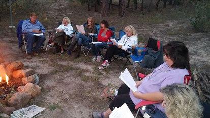 2015 Campfire Worship