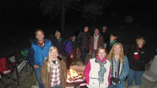 2014 Hayride and Bonfire