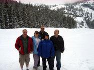 2011 Bear Lake Trip