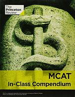 MCAT In-Class Compendium