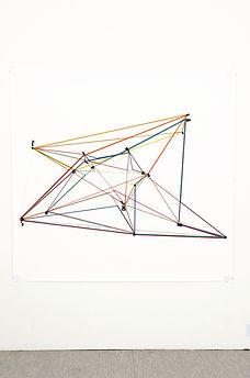 Patricia Sandonis artist, Kunst und Politik, Berlin Art, Contemporary art, drawing, Kunst und Krisen
