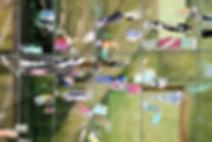 Patricia Sandonis Art with pastic, sculpture, ready made, art in oslo, fragments in art, monumental temporal, Gereon Krebber, Yoko Ono Grapefruit, PRAKSIS Oslo