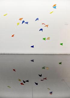 Patricia Sandonis artist, art installation, sculpture, contemprary art Berlin, Art an politics, Fortuna Populi, UdK Berlin, Art in Context