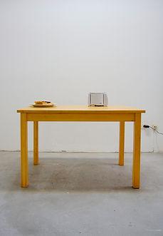 Patricia Sandonis, arte, campos de castilla, arte conceptual Valladolid