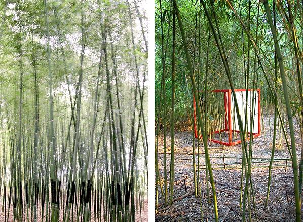 Patricia Sandonis art sculpture in landscape, Kunst Bildhauerei, Art in public realm, sculpture park