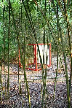 Patricia Sandonis, Kunst, art, sculpture