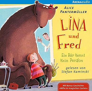 Lina und Fred. Ein Bär kennt kein Pardon