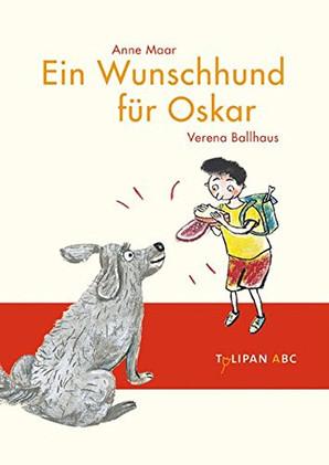 Ein Wunschhund für Oskar (1./2. Klasse)