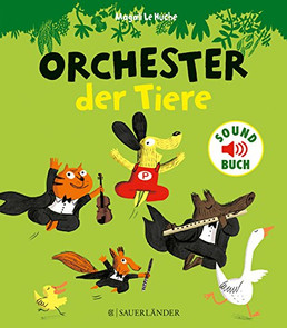 Orchester der Tiere
