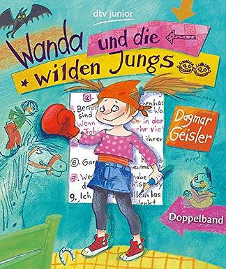 Wanda und die wilden Jungs