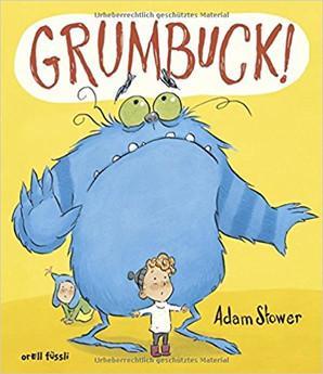 GRUMBUCK!