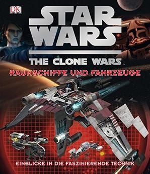 Star Wars™ The Clone Wars - Raumschiffe und Fahrzeuge