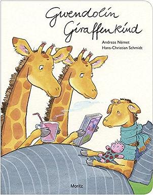Gwendolin Giraffenkind