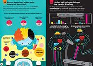 Der menschliche Körper: Ich weiß jetzt 100 Dinge mehr!