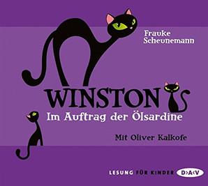 Winston - Im Auftrag der Ölsardine (4)