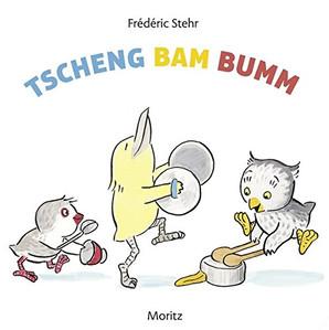 TSCHENG BAM BUMM