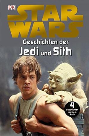 Star Wars™ - Geschichten der Jedi und Sith (2./3. Klasse)