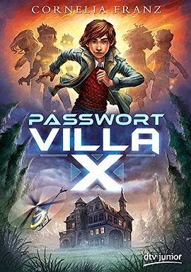 PASSWORT VILLA X