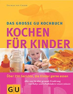 Kochen für Kinder