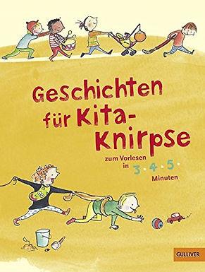 Geschichten für Kita Knirpse