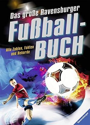 Das große Ravensburger Fußball-Buch