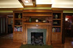 212 Fireplace