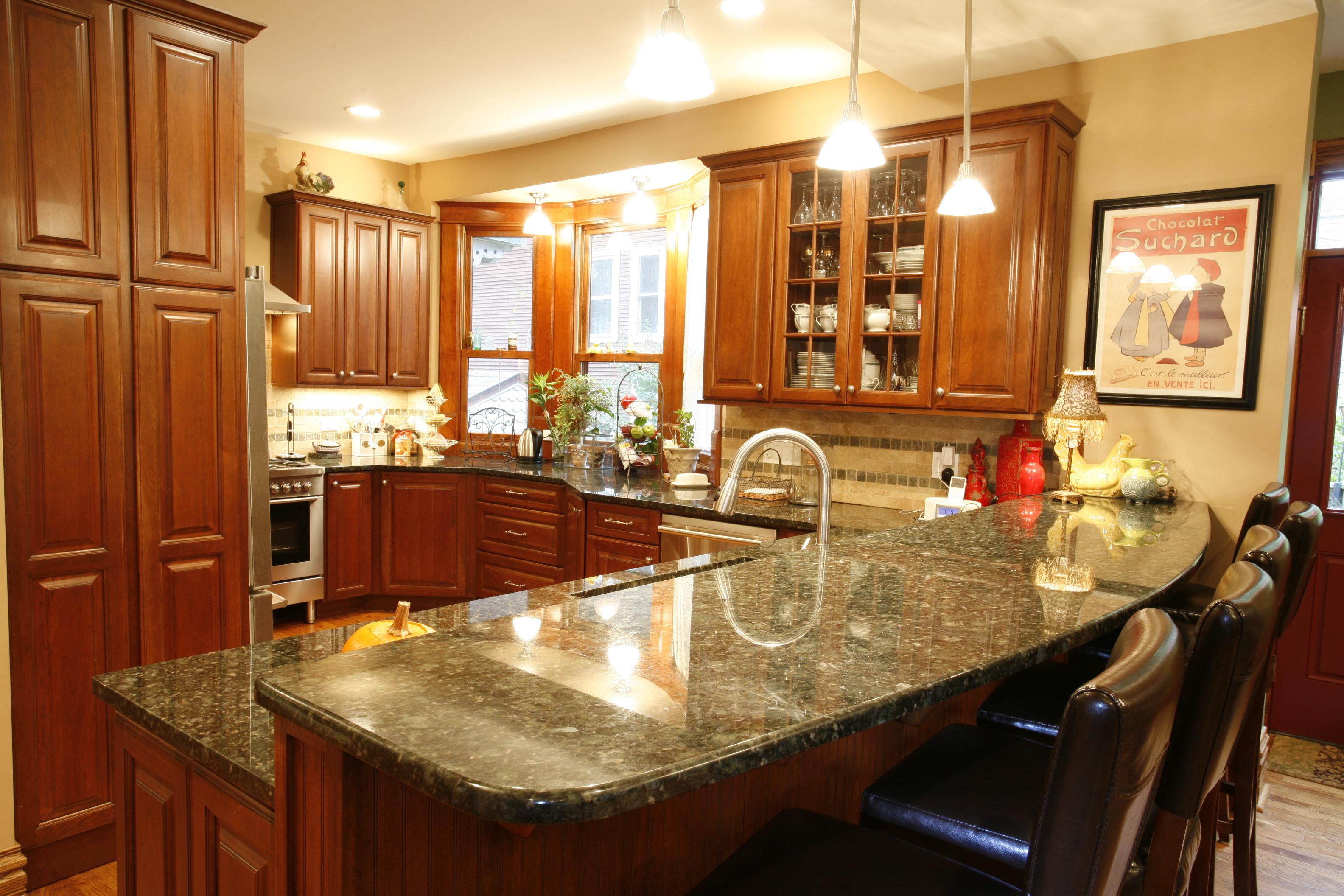 Wegener Kitchen A