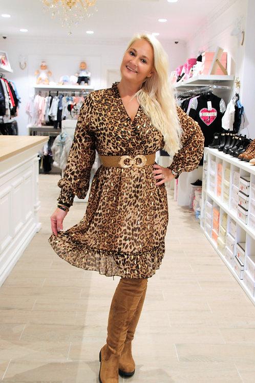 Dress Leopard Lea