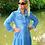 Thumbnail: Denim Dress 1