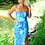 Thumbnail: Bustierkleed Tropical