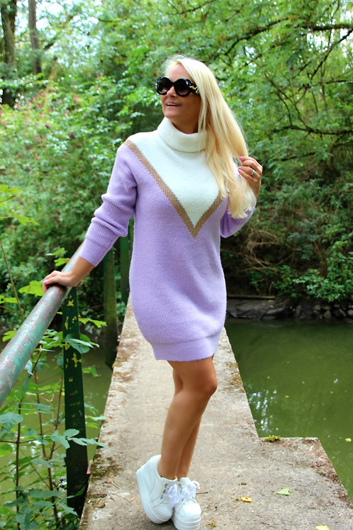 Pull/Kleed Tricot