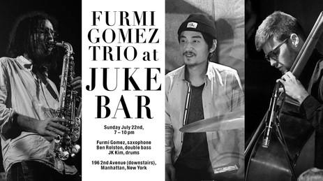 Furmi Trio, NYC