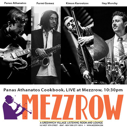Mezzrow Jazz Club NYC