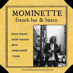 Mominette Residency, NYC