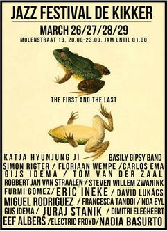 De Kikker Fest, The Netherlands