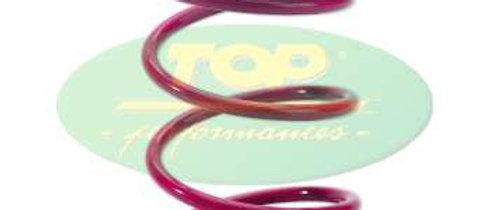 Molle contrasto Zip-Quartz (+30%) Rosa