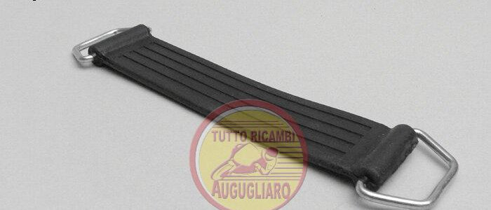 Cinghia sostegno batteria Vespa PX 125 150 200