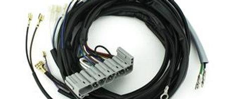 Impianto elettrico Vespa PK 50 S con frecce